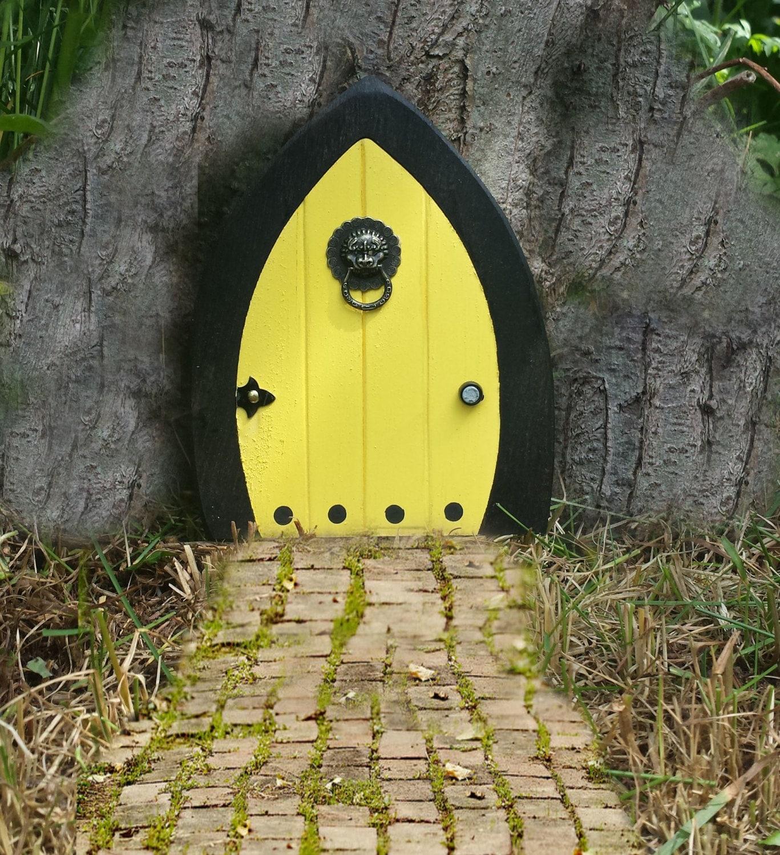 ?zoom & Fairy Doors Faerie Doors Gnome doors Elf Doors Hobbit
