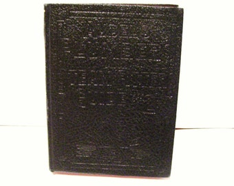 1950 Audels Plumbers and Steam Fitters Guide Book 2