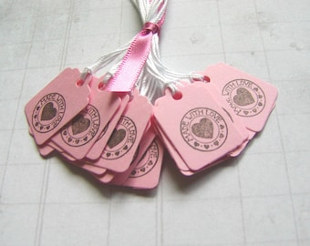 Made with love - Tiny tags (20)