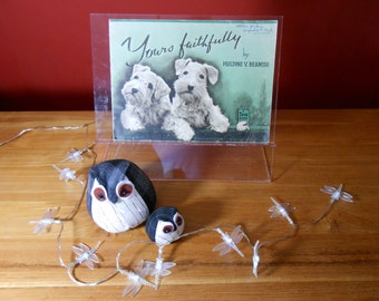 Yours Faithfully by Huldine V Beamish Dog Breed Book WORLD WIDE SHIPPING