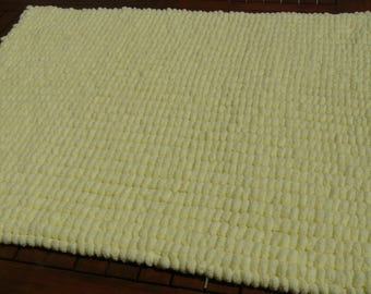 baby blanket very soft and light on order