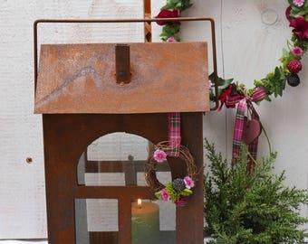 Berry wreath with Herbstdeko-set 5pic.