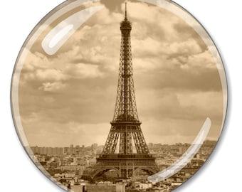 Paris Gift Eiffel Tower Paperweight