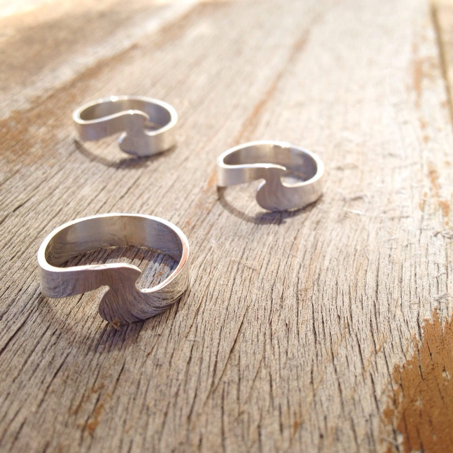 over bands beach rings products lr taylor the surfer opal koa blu wedding falls titanium blk hawaii