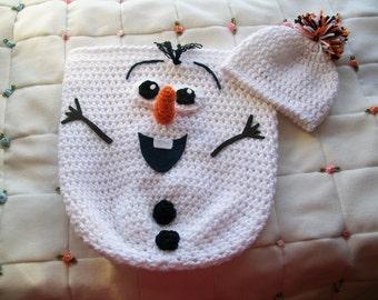 Crochet Pattern, Cocoon Pattern, Baby crochet pattern,  newborn pattern, Crochet newborn pattern, Baby bunting bag pattern, Crochet pattern