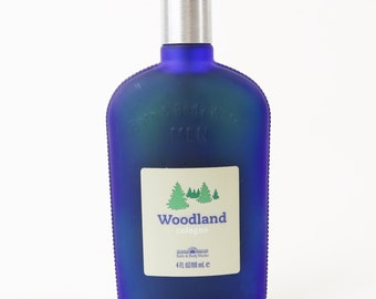 Bath & Body Works Men's Woodland Cologne 4 oz - Discontinued NEW
