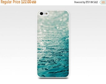 ON SALE beach iphone case 4 4s 5 5s 6 nautical iphone case abstract photography iphone case bokeh photography ocean waves art case iphone 5