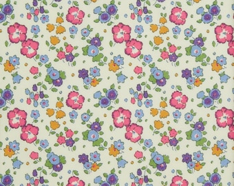 Ella and Libby-Liberty of London by the 1/2 yard