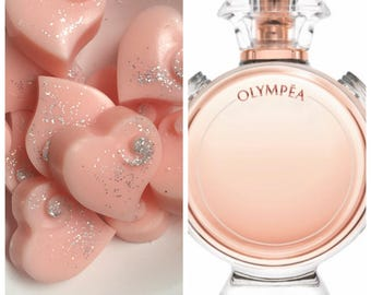 Olympea Paco Rabanne Type Soy Wax Melts