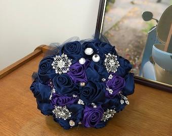 Darcy Bridesmaid Bouquet M