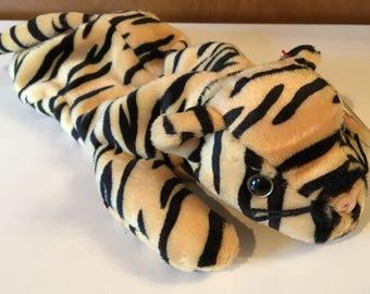 Stripes, Beanie Baby Tiger