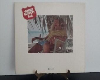 Jimmy Buffett - A1A - Circa 1974