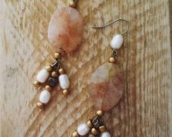 Psyche earrings