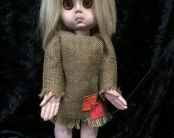Lil Miss No Name