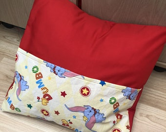 Dumbo inspired Reading Cushion - Disney