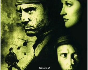 The Deer Hunter Movie Poster De Niro Streep Walken 5 Academy Awards 24x36