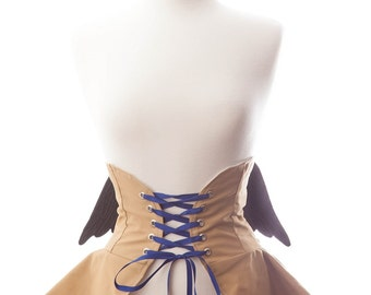 Supernatural Angel Cincher  CLOSE OUT PRICE