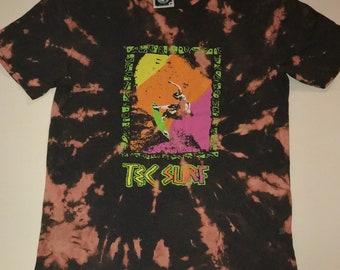 Bleach Dye T