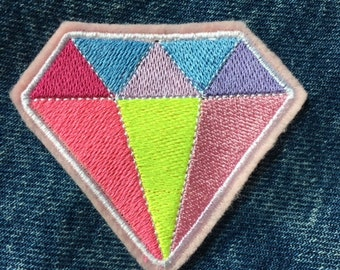 Make your own patch Etsy