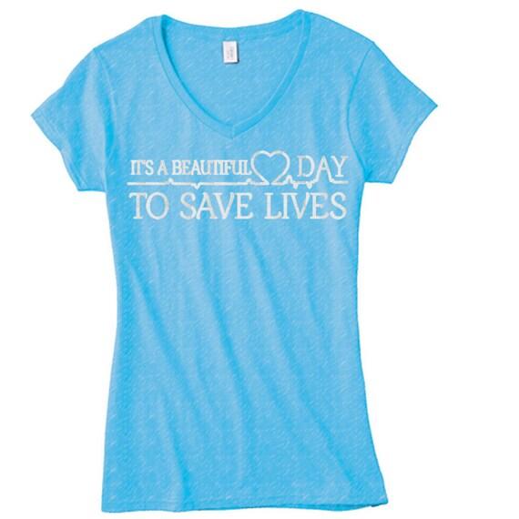 Greys Anatomy T Shirt