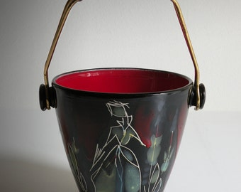 Ice bucket – Vintage