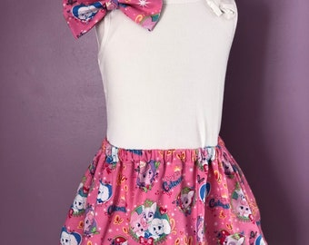 Royal Cuteness Skirt