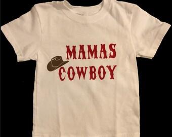 Mamas Cowboy