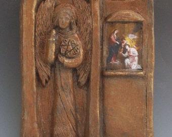 St. Raphael: Love and Health