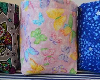 Handmade Scrap Bags