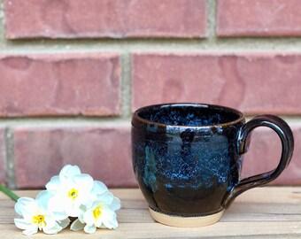 mug - handmade - ceramic - pottery - stoneware