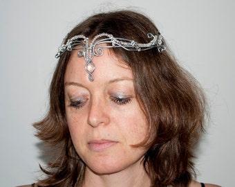 Elven Circlet Crown -