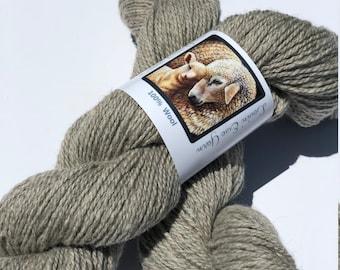 100% Shetland Wool DK 2 ply