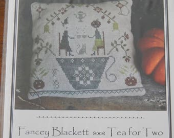 Pineberry Lane Fancey Blackett Tea for Two