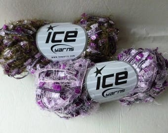 Sale  Techno Quinte Yarn by ICE