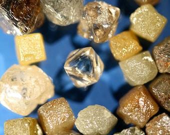 A Brief History of Diamonds