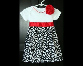 Baby Dress - Personalized