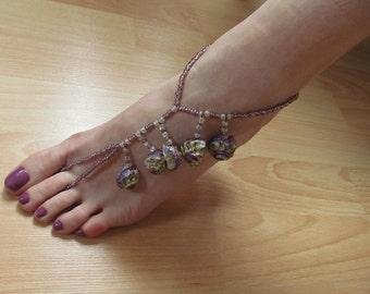 Anklet SeaShell