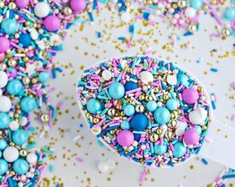VINTAGE KITTEN Twinkle Sprinkle Medley Sweetapolita