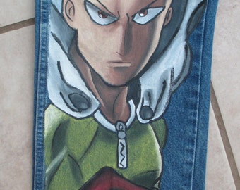 One Punch Man, Anime, one punch man gifts, anime gifts, one punch man clothes, anime clothes, otaku, otaku gifts, geeky, cosplay,