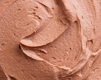 Chocolate Mousse Body Butter