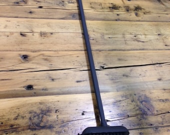Fireplace Broom - Forged Collection