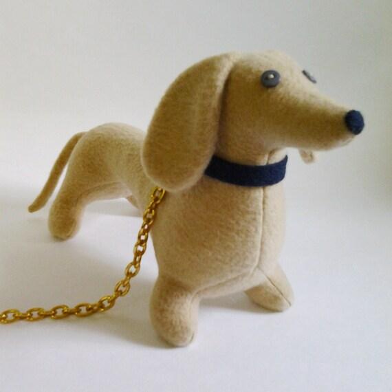 Dachshund pattern, Dog dachshund pattern, Dachshund sewing pattern ...