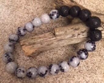 Beaded Bracelet Men's