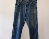 Vintage Wrangler Jeans Da...