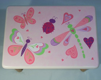 Dragonflies and Butterflies - Free Shipping Ends Dec. 1