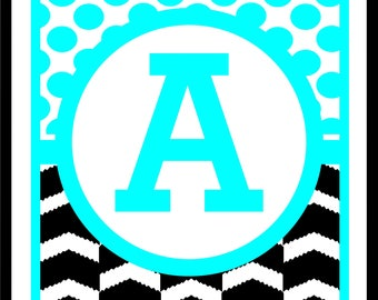 "Circle ""A"" design"
