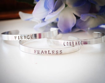 Word of the Year Bracelet   ON SALE!