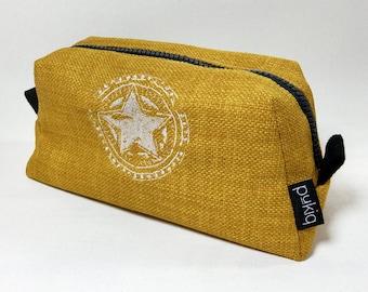 Wash bag, cosmetic bag Star
