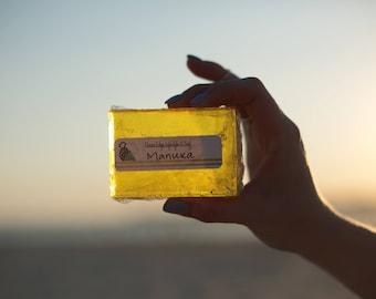 Manuka Soap