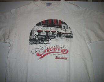 CHEERS tv show t shirt 1994